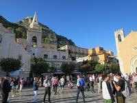 イタリア人大好き!アペロール・スピリッツ~両親連れて海外旅行(南イタリア編)~ - 旅はコラージュ。~心に残る旅のつくり方~