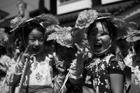 摂氏36度・Ⅲ~上田市別所温泉「岳の幟」~ - 拙者の写真修行小屋