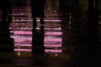 雨の夜に - 心の万華鏡2