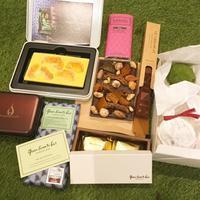 チョコレート博覧会行ってきた。 - pooh+web+