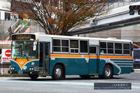 (2018.12) サンデン交通・下関230あ5113 - バスを求めて…