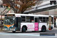 (2018.12) サンデン交通・下関230あ5042 - バスを求めて…
