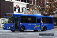 (2018.12) サンデン交通・下関230あ5029 - バスを求めて…