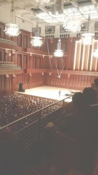 清塚信也さんのピアノコンサートに連れて行きました。 - げんちゃんの発達障害プロジェクト
