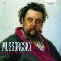 ムソルグスキー;展覧会の絵 - 日頃の思いと生理学・病理学的考察
