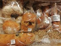 お久しぶりの、チクテベーカリー突然便 - パンによるパンのための