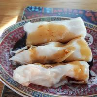 【1月の香港料理教室】 - ふくすけのコネコネ 編み編み てくてく日記