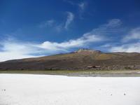 ペルー&ウユニ塩湖 旅行 25(鏡張りのウユニ塩湖) - 自分流 Happy Life