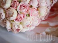 春色で・・・ - RoseBijou-parler゚・*:.。.