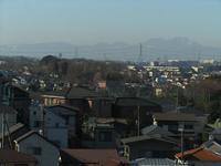 山岳展望を求めて #2 - 神奈川徒歩々旅
