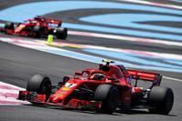 【フランスGP 回顧】フェラーリ ガンテス決勝レポート - F1-MGT.com