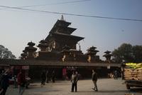 【世界遺産】カトマンズのダルバール広場(ネパール カトマンズ) - 近代文化遺産見学案内所