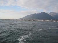 熊本県玉名漁港から乗合船に乗りメバル釣りに行く - ステンドグラスルーチェの日常