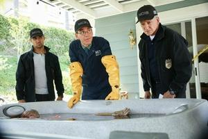 NCIS シーズン16 ep.2~4 - The Wheel of Fortune