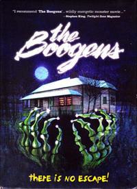 「The Boogens」(1981) - なかざわひでゆき の毎日が映画三昧