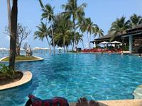 2/4 タイのリゾート地 サムイ島から - ♪ミミィの毎日(-^▽^-) ♪