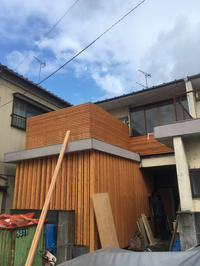 記憶を引き継ぐ事務所移転計画 - 加藤淳一級建築士事務所の日記