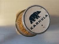 フィンランドの、しょっぱくないお粥 - Kippis! from Finland