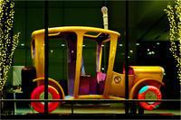 Yellow car - 光のメロディー