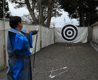 節分祭(弥都加伎神社) - 風の吹くまま何でもシャッター