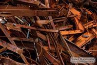 Mt.Iron scraps(鉄屑山) - Mark.M.Watanabeの熊本撮影紀行