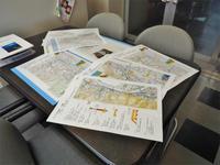 今日はフットパスの打合せ - 浦佐地域づくり協議会のブログ