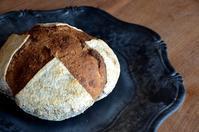 ルヴァンでカンパーニュ - 森の中でパンを楽しむ