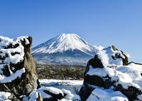 本栖湖 - 富士山に夢中