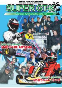 【大人の耐久レース】SUPER GT-K 2019 開幕します★ - 新東京フォトブログ