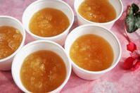 ■自家製保存食【リンゴジャムグレープフルーツ入り】 - 「料理と趣味の部屋」