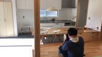 「小さなガレージハウス」見学会ありがとうございました - 桂建設の日々ブログ