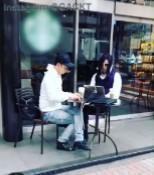 GACKT《翔んで埼玉》の撮影中、池袋でお茶してみた。 - 風恋華Diary