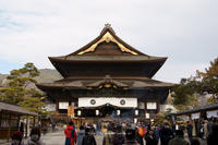 長野市善光寺節分会 - 野沢温泉とその周辺いろいろ2