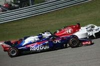 【フランスGP 回顧】トロロッソ ナン決勝レポート - F1-MGT.com