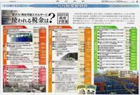 原子力・再エネに使われる税金は?2019年度政府予算案/こちら原発取材班東京新聞 - 瀬戸の風