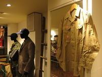 """US ARMY OFFICER SHIRT 1944""ってこんなこと。 - THE THREE ROBBERS ってこんなこと。"