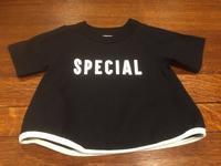 """ARCH&LINE """"BABY SLUB SPECIAL TEE""""【AL913305】 - LOB SHOP"""