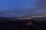 明神山に登ったが - 風とこだま