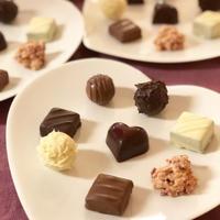 チョコレートレッスン - minmiの美味しい生活