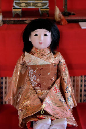 東近江五個荘・雛人形巡り - ちょっとそこまで