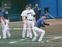 ヤクルトキャンプ4日目、走塁・打撃練習ほか 動画1 - Out of focus ~Baseballフォトブログ~ 2019年終了