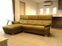 納品実例~カリモク家具LD、ベッド~ - CLIA クリア家具合同会社