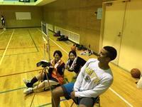 第783Q:19/02/05 - ABBANDONO2009(杉並区高円寺で平日夜活動中の男女混合エンジョイバスケットボールチーム)