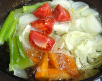 極上野菜スープ★あの味をもう一度 - 月夜飛行船