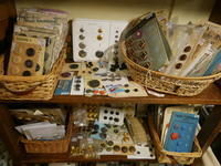 France Buttons - carboots