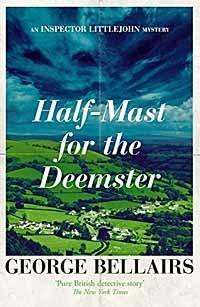 Half-Mast for the Deemster - TimeTurner