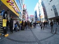 Tokyo - 標準レンズ馬鹿一代