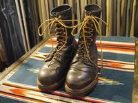 """~2000's """" RED WING """" ROGGER BOOTS PT99 - BAYSON BLOG"""