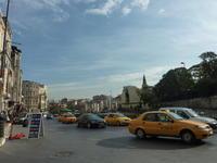トルコ旅行の想い出~☆イスタンブールの街~♪(2009/10/16) - みい写日記☆