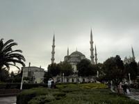 トルコ旅行の想い出~☆イスタンブール旧市街(2009/10/16) - みい写日記☆